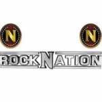 Logo da emissora Rock Nation