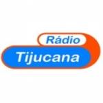 Logo da emissora Rádio Tijucana