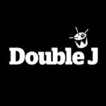 Logo da emissora Radio Double J