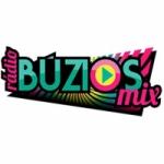 Logo da emissora Rádio Búzios Mix