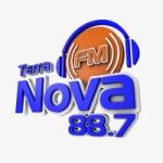 Logo da emissora Rádio Terra Nova 88.7 FM