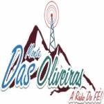 Logo da emissora Rádio Monte Das Oliveiras