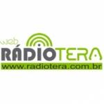 Logo da emissora Rádio Tera