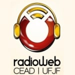 Logo da emissora Rádioweb CEAD