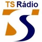 Logo da emissora TS Rádio
