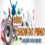 Logo da emissora Rádio Show Do Pingo