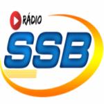 Logo da emissora Rádio SSB