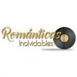 Logo da emissora Radio Románticas Inolvidables