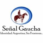 Logo da emissora Radio Señal Gaucha
