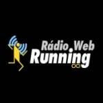 Logo da emissora Rádio Running