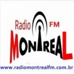 Logo da emissora Rádio Montreal