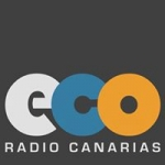 Logo da emissora Eco Radio Canarias 93.4 FM