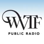 Logo da emissora WFFC 89.9 FM