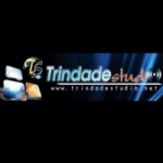 Logo da emissora Trindade Studio