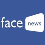 Logo da emissora Face News