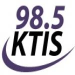 Logo da emissora KTIS Life 900 AM - 98.5 FM