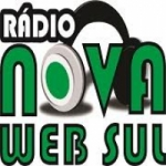 Logo da emissora Nova Web Sul