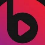 Logo da emissora Rádio Ebeats