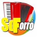 Logo da emissora Só Forro na Web