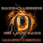 Logo da emissora Bass-Clubbers