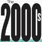 Logo da emissora The 2000's All Time Greatest Radio