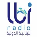 Logo da emissora lbi Radio Lebanon