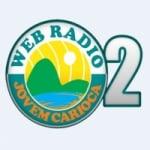 Logo da emissora Rádio Jovem Carioca 2