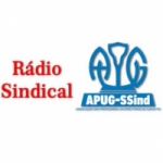 Logo da emissora Apug Web Rádio