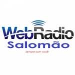 Logo da emissora Web Rádio Salomão