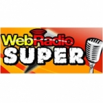 Logo da emissora Web Rádio Super