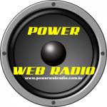 Logo da emissora Power Web Rádio