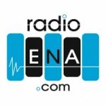 Logo da emissora Radio Ena 87.6 FM