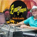 Logo da emissora Bons Tempos
