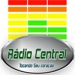 Logo da emissora Rádio Central