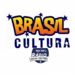 Logo da emissora Rádio Brasil Cultura