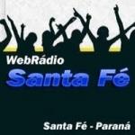 Logo da emissora Rádio Paróquia Nossa Senhora das Graças