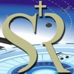 Logo da emissora Rádio Santa Rita de Catanduva