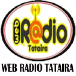 Logo da emissora Web Rádio Tataira