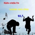 Logo da emissora Rádio Cristão FM