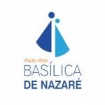 Logo da emissora Rádio Web Basílica de Nazaré