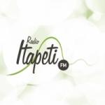 Logo da emissora Rádio Itapeti FM
