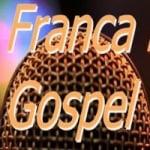 Logo da emissora Franca Gospel Web Rádio