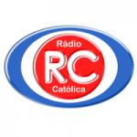 Logo da emissora Web Rádio RC Católica