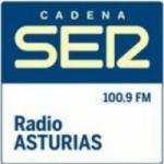 Logo da emissora Radio Asturias SER 1026 AM