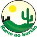 Logo da emissora Rádio Rumo Ao Sertão