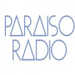 Logo da emissora Paraíso Rádio