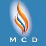 Logo da emissora Rádio MCD