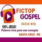 Logo da emissora Fictop Gospel Web Rádio