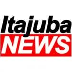 Logo da emissora Itajuba News