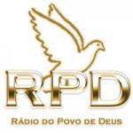 Logo da emissora Rádio do Povo de Deus